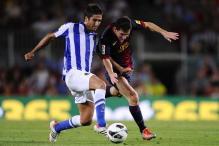 Real Sociedad extends Bergara's contract