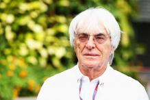 Ecclestone laughs off Formula E comparisons