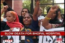 Bhopal gas tragedy: hospital for victims shutting down?