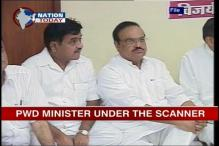 Bhujbal faces fresh charges in another land scam