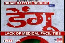 Dengue grips Bihar, 18 dead, over 1,000 cases reported