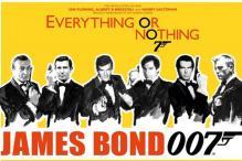 Bond documentary to premiere at Mumbai Film Fest
