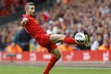 Borini injury adds to Liverpool's striking woes