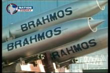 India test-fires BrahMos supersonic cruise missile