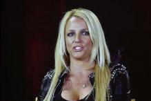Britney Spears hooked on drugs in 2007
