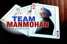 Cabinet reshuffle: 17 new faces in Team Manmohan