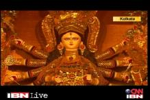 Celebrating Durga: the mother to one and all