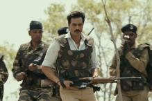 'Chakravyuh' Review: Focus is on grandeur