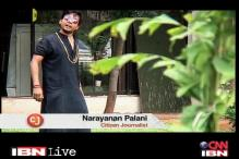 Meet Mamu aka CJ Narayanan Palani!