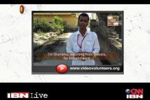 Video Volunteers: WE can abolish untouchability!