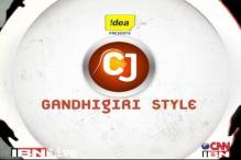 The CJ Show: Gandhigiri Special