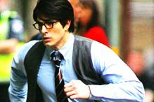 Superman alter ego Clark Kent quits newspaper job