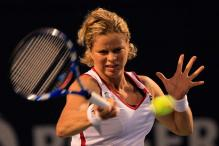 Clijsters to play Venus in her farewell match