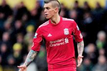 Agger signs new long-term deal at Liverpool