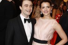 Daniel Radcliffe splits from girlfriend Rosie Coker