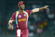Sammy aims to ruin Sri Lanka's T20 party