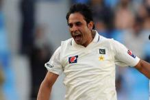 Pakistan spinner Rehman banned for 12 weeks