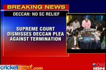 SC dismisses Chargers' plea against IPL termination