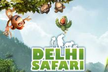 'Delhi Safari' Review: The 3D animation never talks down to its young audience