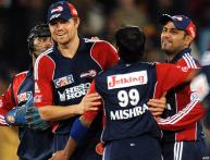 CLT20, DD vs Auckland: As it happened