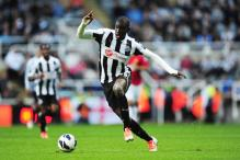 Ba own goal rescues point for Sunderland in derby