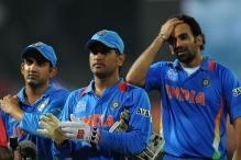 India move one place up to 2nd in new T20 rankings