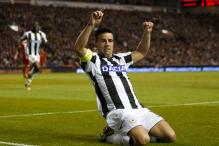 Udinese rally to stun Liverpool 3-2 in Europa League
