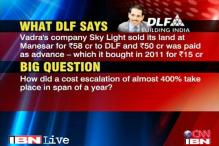 Vadra-DLF: Kejriwal's allegations raise many questions