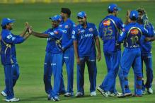CLT20, Mumbai vs Sydney: as it happened