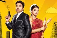 Sex and comedy sells in film industry: Vasundhara