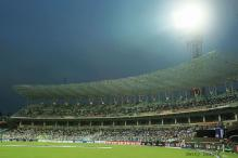Indo-Pak Kolkata ODI tentatively on Jan 3