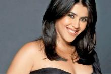 Ekta Kapoor in India's most powerful women list