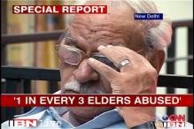One in three senior citizens abused in India: study