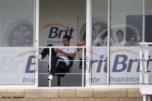 ECB seeks new team sponsor