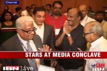 Media conclave kick-starts in Chennai