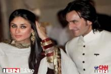 The journey of Saif and Kareena through films