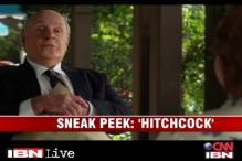 Sneak peek: 'Hitchcock'