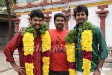 Escape Artistes to make two remakes in Tamil