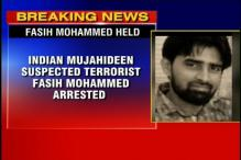 Key accused in 2010 Delhi, Bangalore blasts arrested