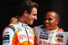 Sahara Force India: The journey so far