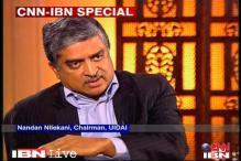 OB van politics won't solve corruption: Nandan Nilekani