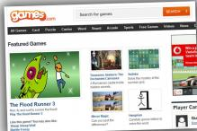 AOL relaunches Games.com site for online games