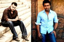 Gautham Vasudev Menon's next to star Suriya?