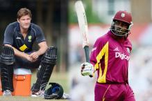 World T20: It will be Gayle vs Watson in semis