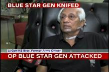 Would've died had I not fought the assailants: Lt Gen KS Brar
