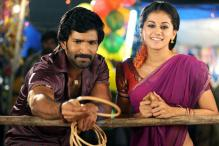 Maranthen Mannithen: Taapsee and Aadhi in the teaser