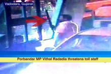Gun not for show off: Gujarat MP Vitthal Radadiya