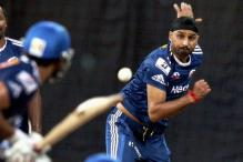 Slow start cost us the game: Harbhajan Singh