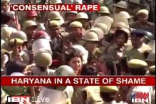 Haryana: 19 rapes in one month, government under fire