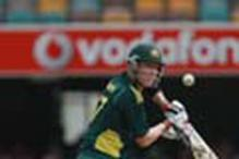 Hodge named Aus captain and coach for Hong Kong Sixes